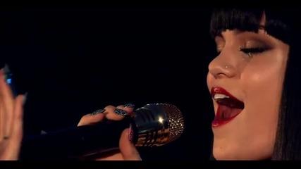 Jessie J - Domino ( на живо ) в Лондон