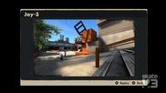 Skate 3 - Official Skate Create Producer Trailer [hd]