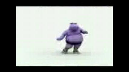 Хипо - По - Потамчо Танцува