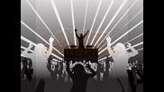 Christian Marchi Feat. Dot Comma - Disco Strobe