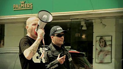 1 май - шествие на Национална Съпротива