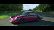 Top Gear Най-лошата кола на света (част 2)