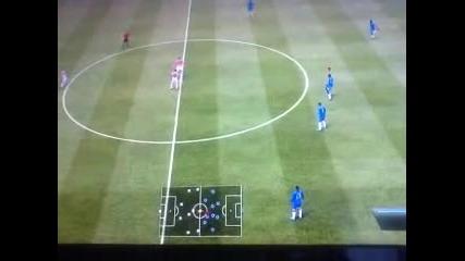 fifa 2013 epic fail