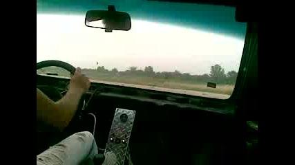 Corsa B - leti6te vidin razrabotka
