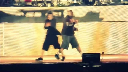 Eminem - I Need A Doctor , Forgot About Dre & Till I Colapse { Live from Coachella Festival }