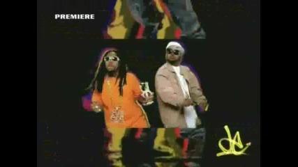 Lil Jon - Snap Ya Fingers - feat E40 & Sean Paul