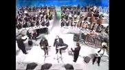 Luciano Pavarotti & Zucchero - Cosi Celeste (Live 1995)