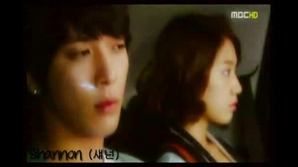 It s only love we re falling in...lee Shin Kyu Won (you ve fallen for me)