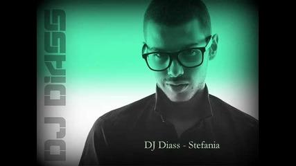 Dj Diass - Stefania