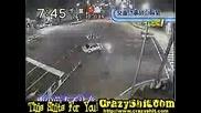 Катастрофи По Улиците На Япония