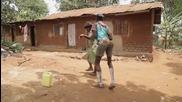 Комедиен танц на - MARIAROZA by EDDY KENZO