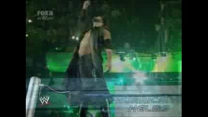 Smackdown Mvp Vs. Gregory Helms (gregory Helms Comeback)