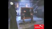 Разкриване на фокуса на легердарния Хари Худини Минаване през огледало *Разбулените тайни на магията* 02.01
