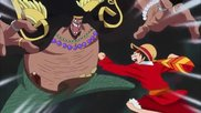 One Piece - Episode 644 [ Eng Subs ]