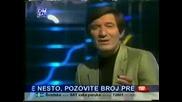 Toma Zdravkovic - Secas Li Se, Sanja