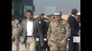 Генералният секретар на НАТО призова за честни и свободни избори в Афганистан