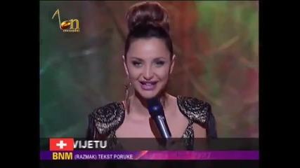 Maya Berovic - Laka meta