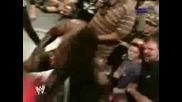 Cena Vs Lahsley Vs Orton Vs Foley Vs Booker