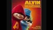 Alvin & The Chipmunks - Soulja Boy Пародия