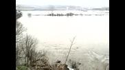 Харманлийска река (улу дере) - 06.02.2012