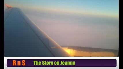 R'n's' - The story on Jeanny