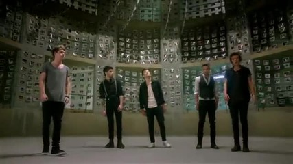 Превод + Текст Direction - Story of My Life ( Official Music Video )