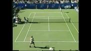 Тенис класика : Агаси - Сампрас ( Юс Оупън 1995)