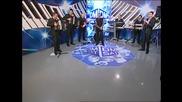 Seki Turkovic - Poklanjam ti ostatak zivota - (LIVE) - Sto da ne - (TvDmSat 2010)