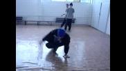 Breakdance Lbbc Crew