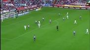 Спортинг Хихон 0 - 0 Реал Mадрид ( 23/08/2015 )