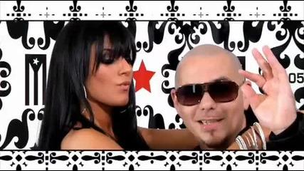 Pitbull - I Know You Want Me (високо качество)