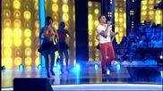 Darko Filipovic - Oroz ljubavi - Gp - (tv Grand 29.07.2014.)
