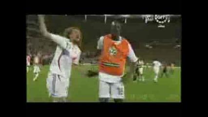 strahoten futbol na Z.zidane