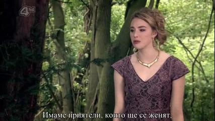 Skins S05e08 season final bg