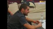 Big Brother 4-СМЯХ-Бай Брадър(Рачков)Кво Правите Миндили?