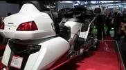 Honda- Crosstourer, Nc700x, Nc700s , Integra