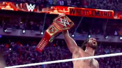 WWE 24 takes you behind the scenes at WrestleMania