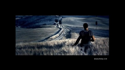 Gladiator: Now We Are Free (hans Zimmer)