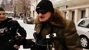 2012 Сър Стенли Ройс - бащата на грубия секс - Целия Вътре Сух смях
