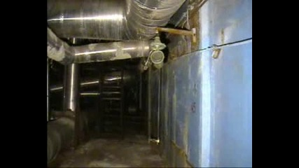Избухналия реактор в Чернобил Маршрут № 11
