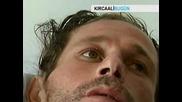 """Bulgaristanli Kadir, Yunanistan""""da ishkence mi gordu - http://ajansbg.blogspot.com/"""