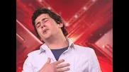 Талантливият Сам - X Factor 4, Епизод 4