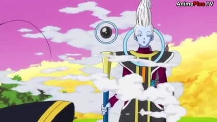 Dragon Ball Z Movie 14: Battle of gods 2013 Part 1/3