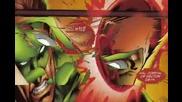 Dcu Rage of the Red Lanterns.wmv