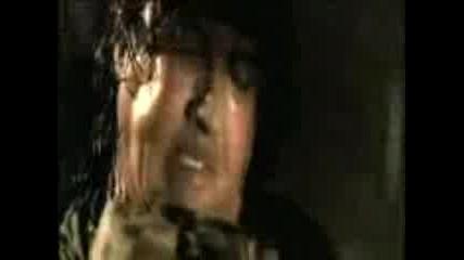 Rambo 4 Trailer (2008)