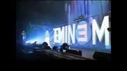 Eminem Live - Dead Wrong