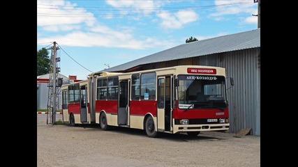 Avtobusi Chavdar B 13/14-20