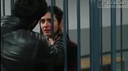Kara Para Ask - Елиф и Йомер в затвора 27 епизод bg sub