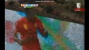 Белгия 2:1 Сащ (бг аудио) Мондиал 2014