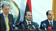 Libya: UK pledges £10m in funding for unity government in Tripoli